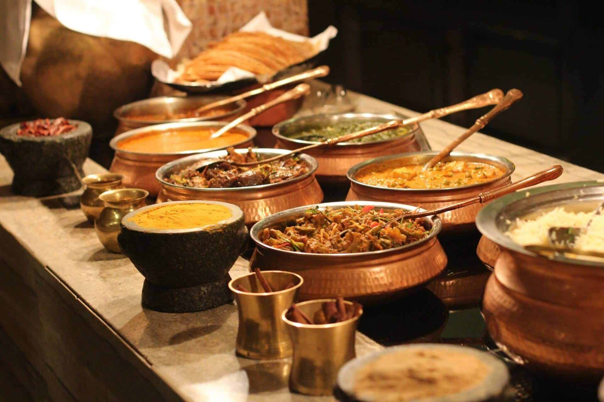 Cuisine India Must Try Cuisines From North India Talktravel App Food Guide