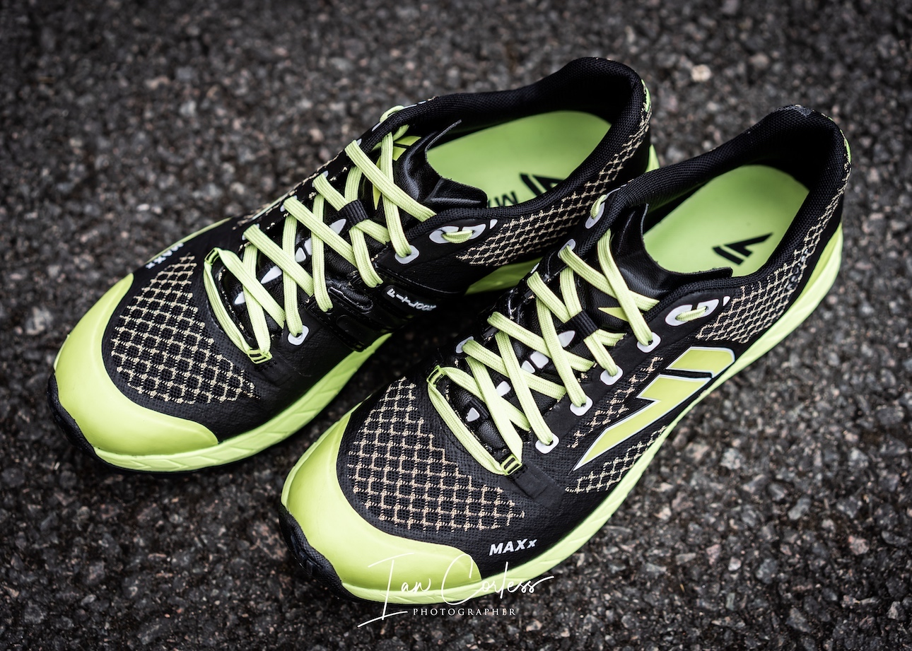 V J Vj Sport Maxx Shoe Review Iancorless Photography