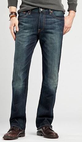 lucky 361 jeans for men