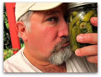 zen of pickles