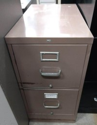 Tallgrass Business Resources | HON 2 Drawer Filing Cabinet
