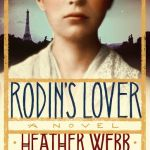 Webb Rodins Lover Cover