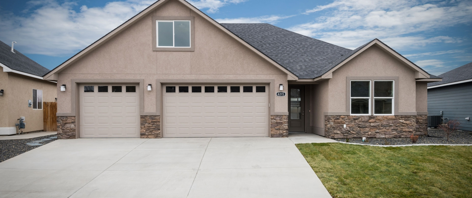 Garage Builders Tri Cities Wa Home Talmage Construction