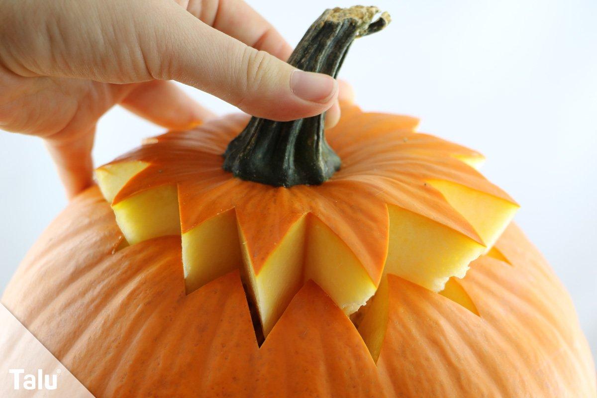 Halloween Kürbis Sorte Essen So Vielfältig Schmecken Kürbisse Wir