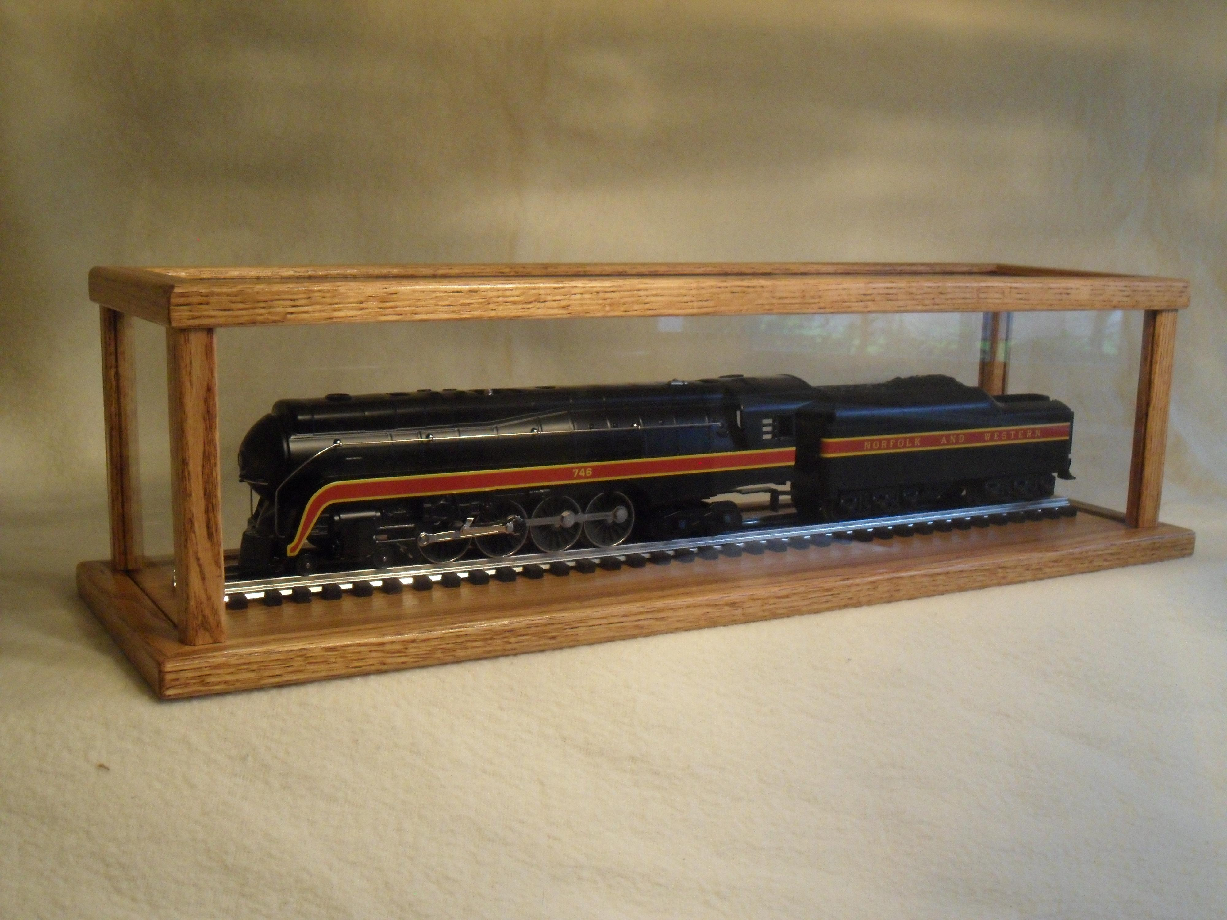 Model Display Cases Related Keywords And Suggestions For Model Train Display Cases