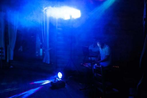 """Recordati group творча вечірка з представленням регіональних центрів 8 серпня 2012 року в ресторні """"Древній Град"""""""