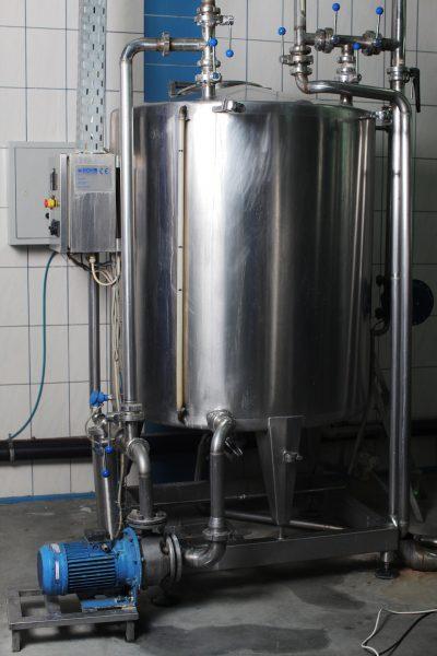 ホーロー 発酵機