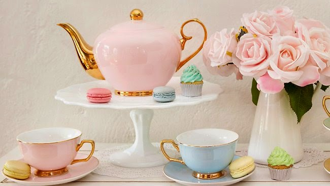 Register Now for the Mother\u0027s Day Family Tea Party in Tamarac