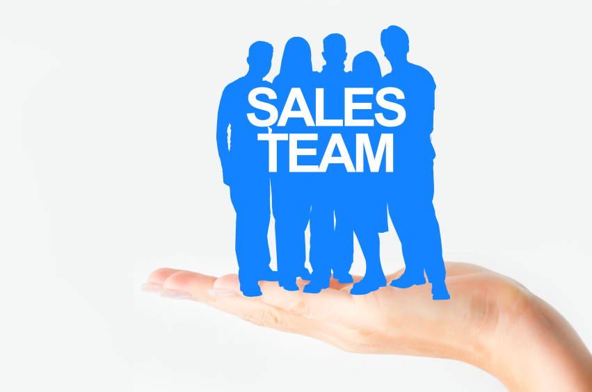 How to Attract Sales Reps to Help Multiply Your Sales Efforts