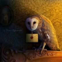 Hogwarts mail