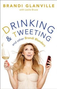 Brandidrinkingandtweeting