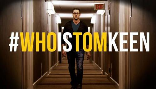 Who is Tom Keen?