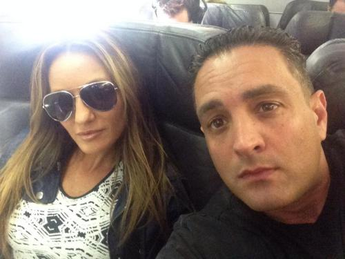 NIcole Just Tweeted She and Bobby are headed to Vegas!