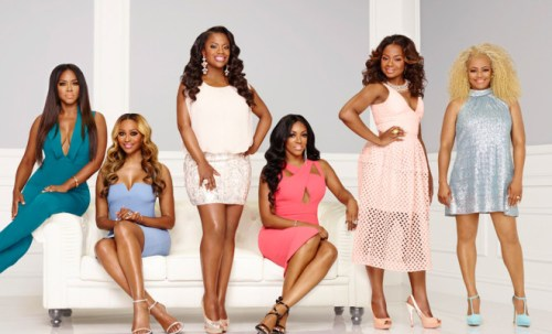 RHOA All Cast