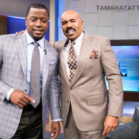 Kordell Stewart Talks To Steve Harvery About Sexuality, Marriage
