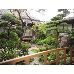 Small Crop Of Japanese Traditional House