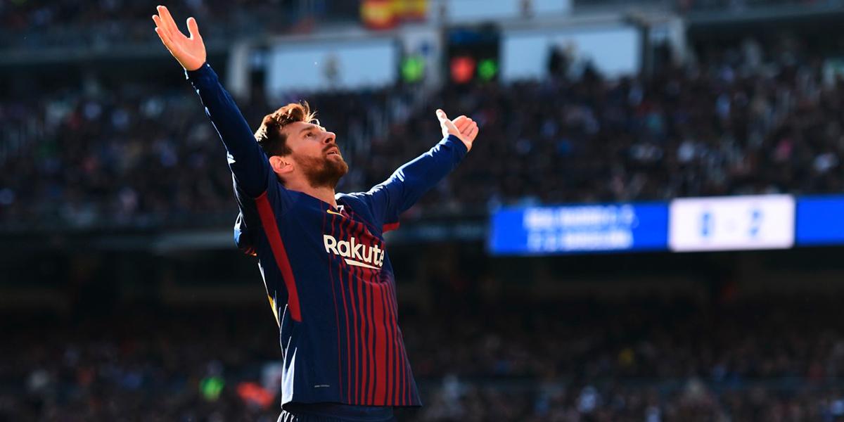 """Valverde tranquiliza a Argentina: """"Messi tiene energía para Rusia"""""""