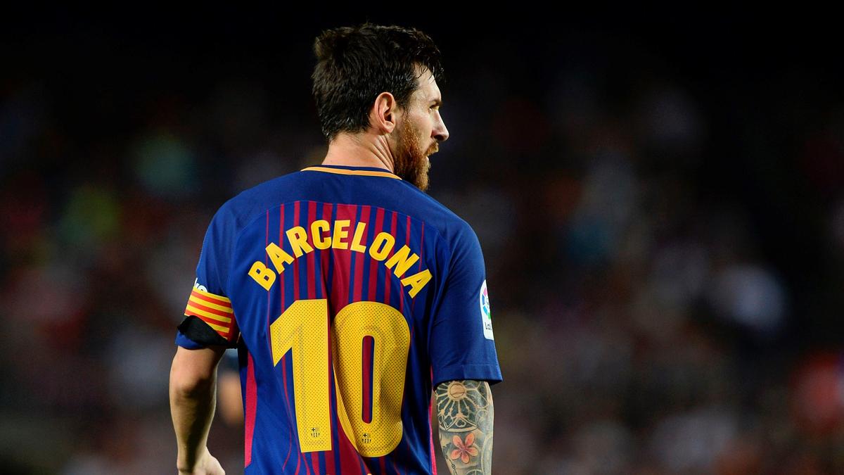 Messi y una quinta Bota de Oro que agranda su leyenda