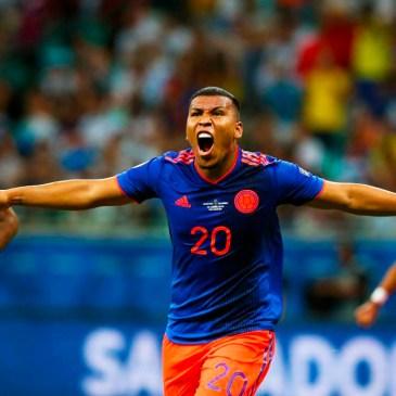 Colombia buscará la clasificación ante la complicada Qatar