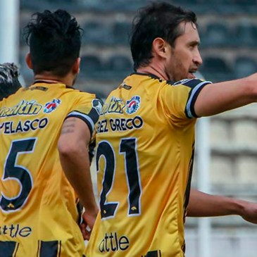 Dvo Táchira y Zamora FC abren la cuarta Jornada