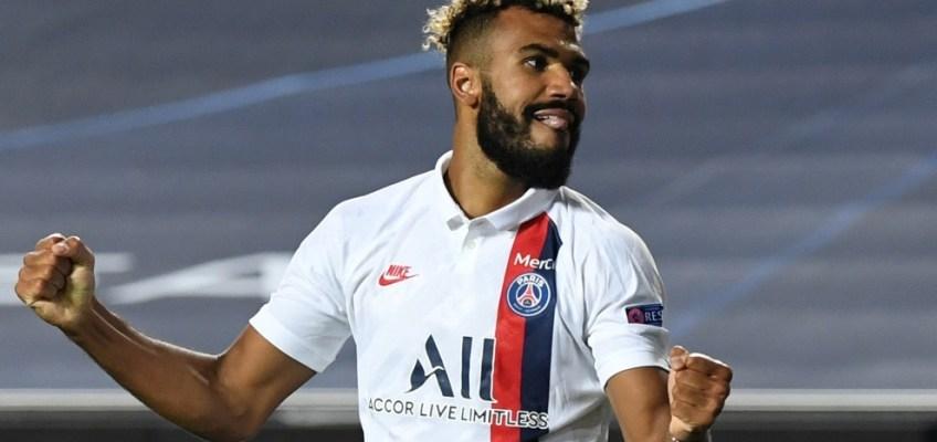 Champions League Choupo-Moting: el héroe del PSG… que no debía de estar en el PSG