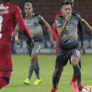 Caracas FC va por más ante Libertad en su reducto de la UCV