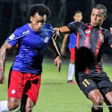 Atlético Venezuela cayó por 0-3 ante el líder del Grupo A el Deportivo Lara