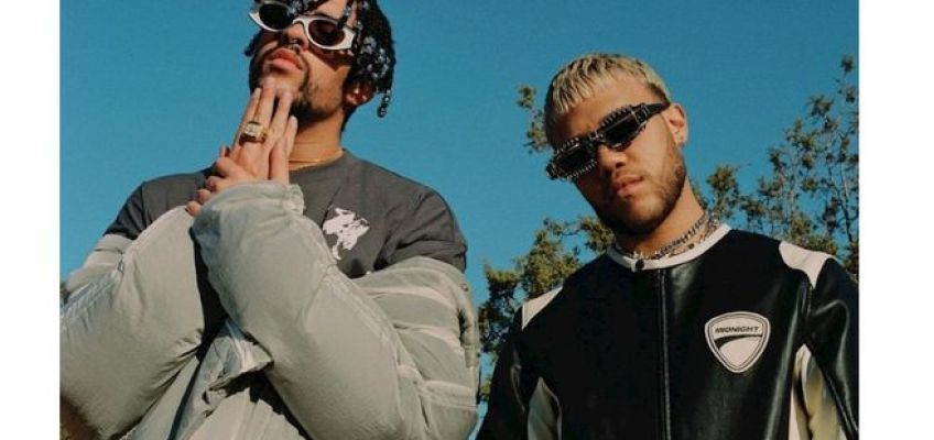 """""""Dákiti"""", primera canción latina en liderar Billboard Global 200"""