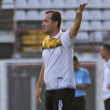 """Juan Tolisano: """"El equipo ha sabido administrar las fuerzas"""""""
