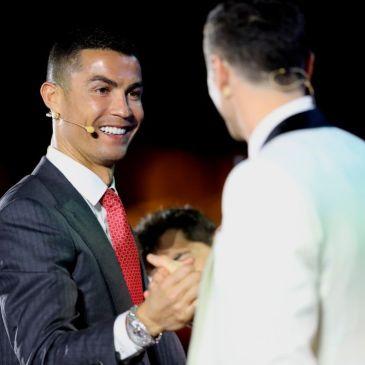 Cristiano, Guardiola y Real Madrid, los mejores del siglo XXI