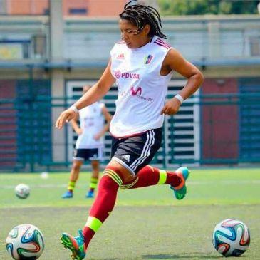 Ysaura Viso acerca al Santa Fe al segundo título de la Liga Colombiana