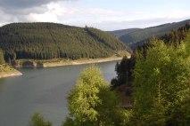 schmalwasser-talsperre-bergwacht-tambach-dietharz-aktiv-thüringer-wald