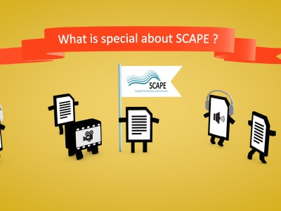 scape special