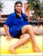 Tamil Actresses Navel Kushboo Rare Navel