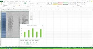 Best Excel 2013 tricks: Naming a Cell