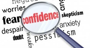 How To Become Confident