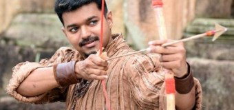5 ஆண்டுகளாக வரி கட்டாமல் பதுங்கிய 'புலி' நடிகர் விஜய் !