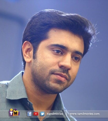 Budding Talent Shares Screen Space with Nivin Pauly