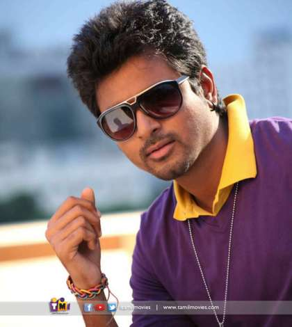 Sivakarthikeyan's Next to Have An Emerging Comedian