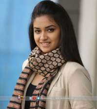 Keerthy Suresh Roped in For a Hit Sequel