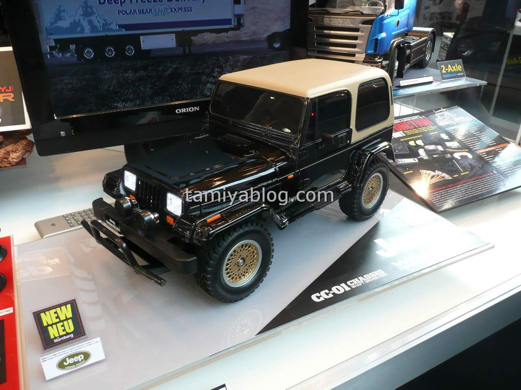 Lexus Nürnberg Tamiyablog Presenting Tamiya S New Releases From Opening Of The