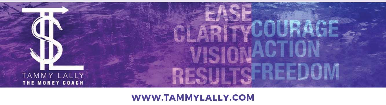 Tammy Lally the Money Coach
