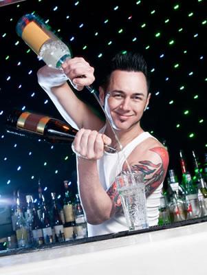 Brush Up On Your Bartending Skills \u2013 Inspiration from Las Vegas