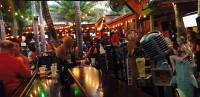 the patio by owner - Tampa Bay Date Night Guide