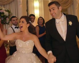 Real Wedding Video: Aly + Jesse