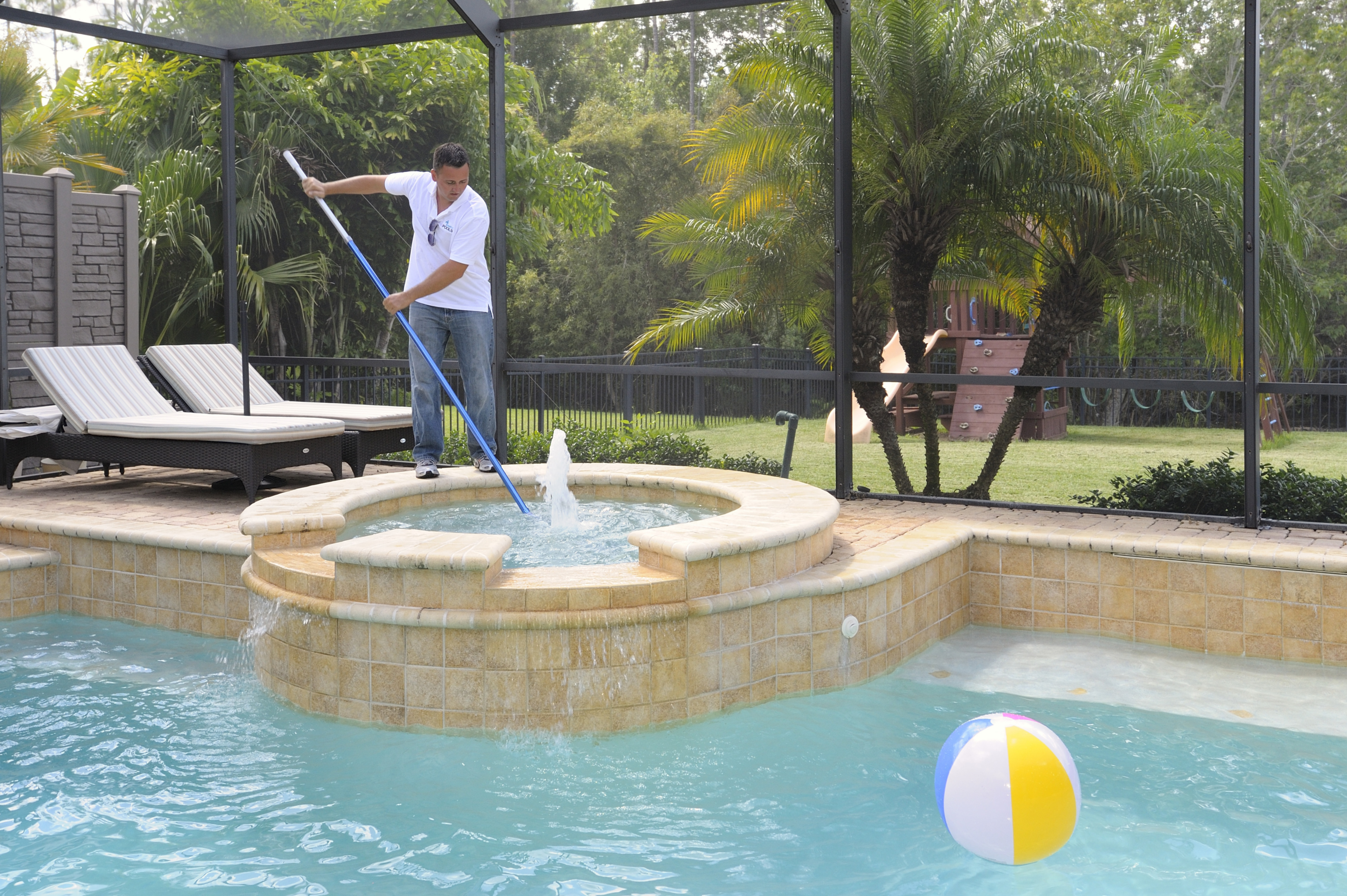 Jacuzzi Pool Service Useful Pool Service Links Tampa Pool Service