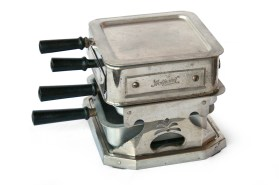 Hotpoint Toaster Griller c1913