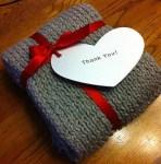 バレンタインにマフラーをプレゼント!人気ブランドやおすすめマフラーを紹介!