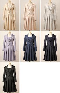 入学式での母のスーツの選び方