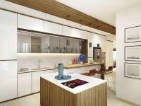Kitchen Cabinets Carpentry Designs - Tan Carpenters